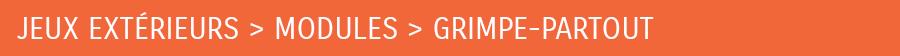 GRIMPE-PARTOUT